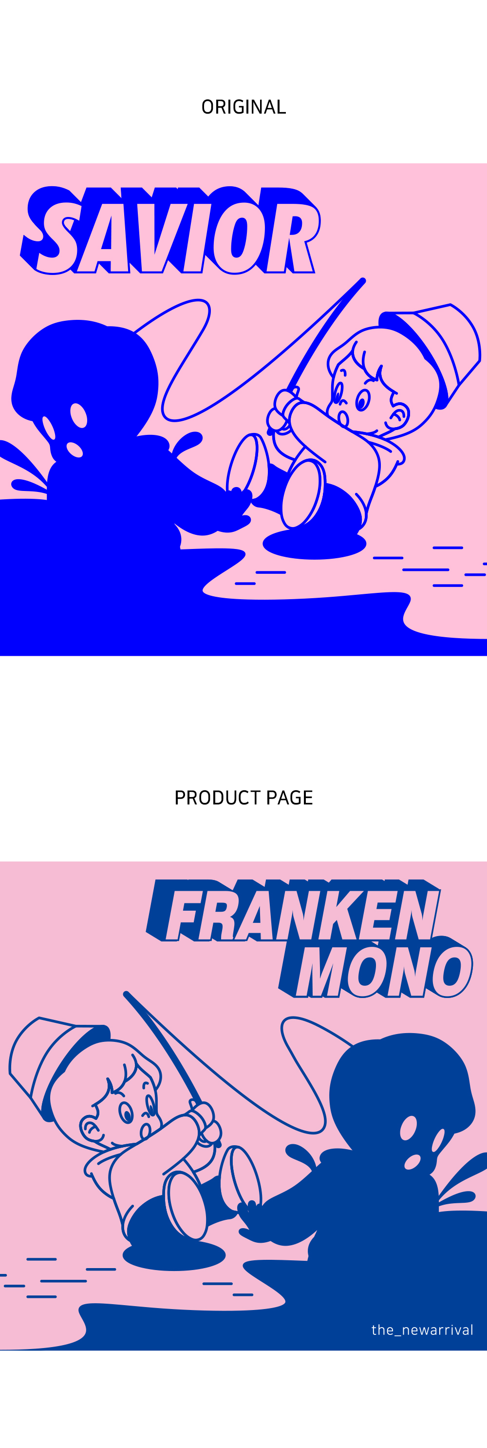 ����耳�紐⑤�� FRANKENMONO