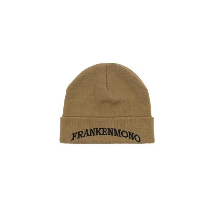 NORMAL FR WATCH CAP(BEIGE)