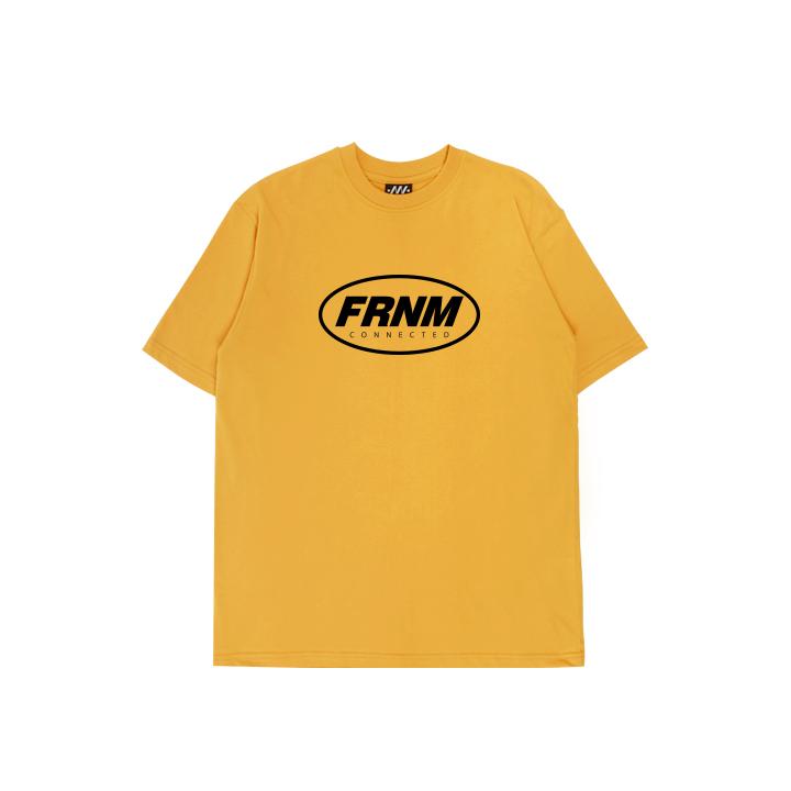 FRNM ROUND T-SHIRT