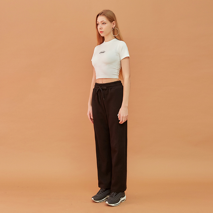 PLAIN FRNM TRAINING PANTS