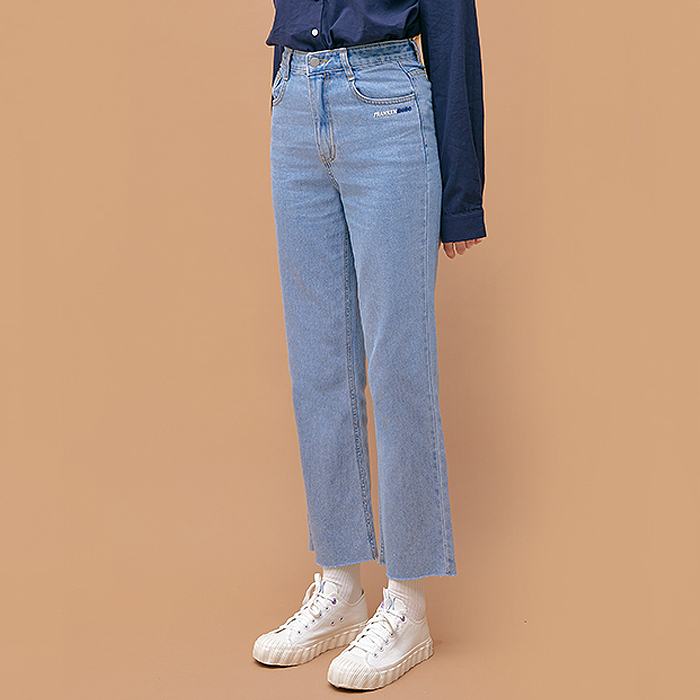FERRET DENIM PANTS