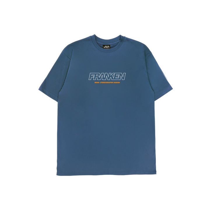 SIMPLE STEREO T-SHIRT