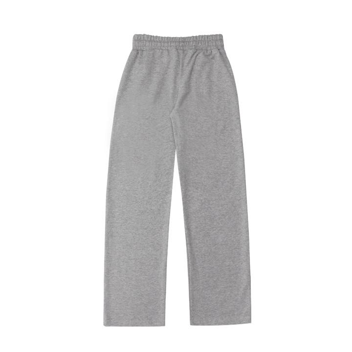 SEWING WIDE LONG PANTS
