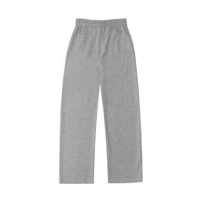 LAYER WIDE LONG PANTS