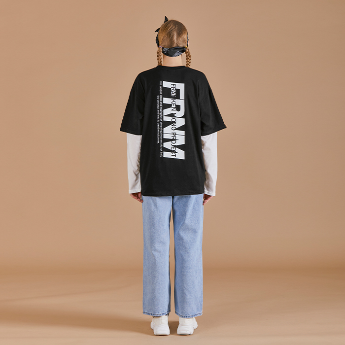BACKPOINT T-SHIRT