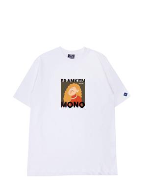 [프랑켄모노]smallhand_ 빨간맛 반팔티