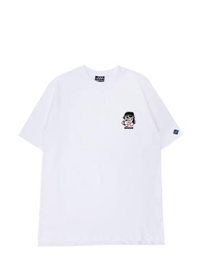 [프랑켄모노]beadle_design 크루저보드 반팔티