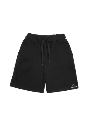 FREQUENCY HALF PANTS