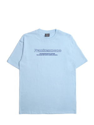 FRONT RING T-SHIRT