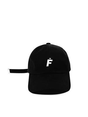 F-LOGO CAP