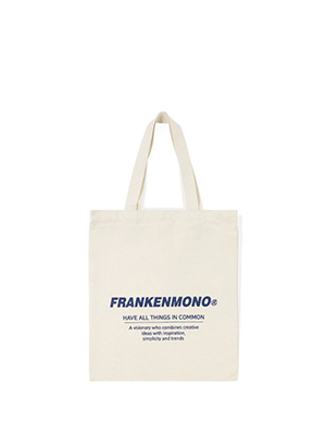 HAVE ALL-ECO BAG(BLUE)