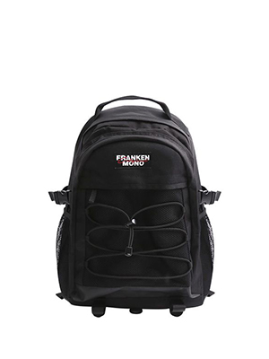 MONO MESH BACKPACK